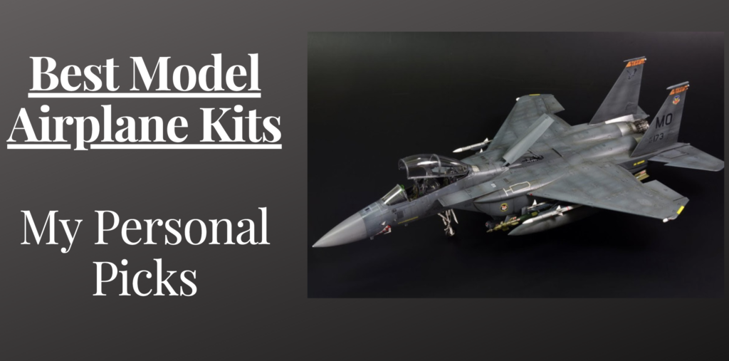 Best Model Airplane Kits