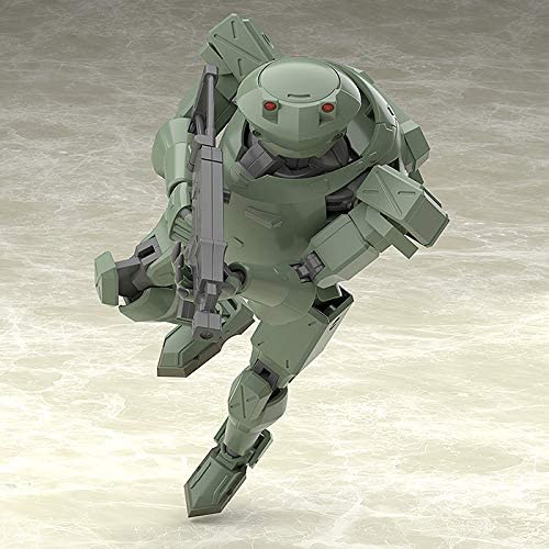 Good Smile Company Full Metal Panic Invisible Victory Moderoid RK 91:92 Savage Mecha