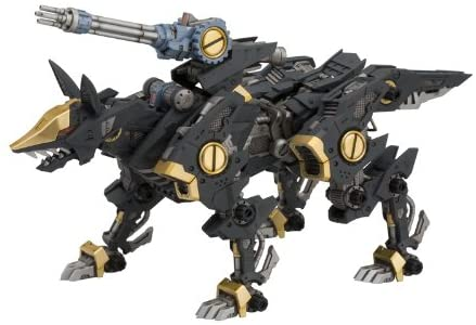 Kotobukiya Zoids RZ-046 Shadow Fox Model Kit