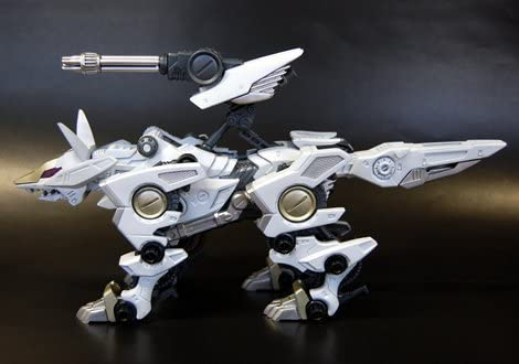 ZOIDS 30th anniversary Mirage Fox Takara Tomy